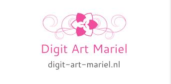 Digit Art Mariel